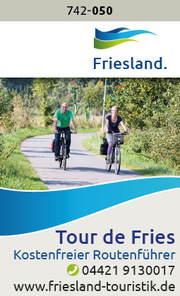 Friesland – Tour de Fries