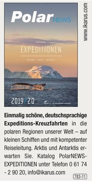 Ikarus Tours – Polar Expeditionen