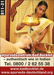 Ayurvedazentrum Bad Bocklet
